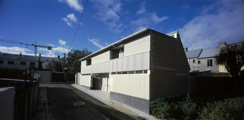 009 Sydney Duplex